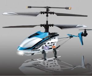 4 Kanal Hubschrauber